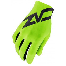 Supacaz SupaG Gants long doigt, black/neon yellow